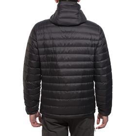 Patagonia Down Sweater Hoodie Men, black